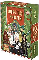 Настольная игра Muravey Games Конфетная империя / ТК006 -