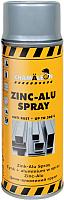 Грунтовка автомобильная CHAMALEON Zinc-Alu Spray / 26722 (400мл) -