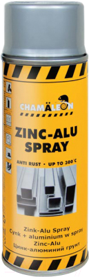 Грунтовка автомобильная CHAMALEON Zinc-Alu Spray / 26722