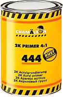 Грунтовка автомобильная CHAMALEON 2K 4:1 HS / 14441 (800мл, серый) -
