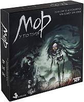 Настольная игра Фабрика Игр Мор Утопия. 2-ое издание / 12621 -