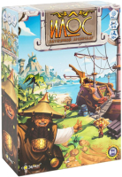 Настольная игра Эврикус Илос. Затерянный архипелаг / PG-17025 -