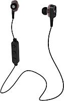 Наушники-гарнитура Ritmix RH-495BTH (черный) -