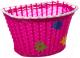 Велокорзина STG L-BS03 / Х90002 (розовый) -