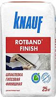 Шпатлевка Knauf Rotband Finish (25кг) -