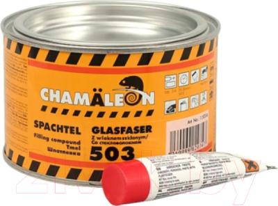 Шпатлевка CHAMALEON Со стекловолокном 15034