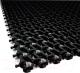 Коврик грязезащитный No Brand Пила 102x600 10мм (черный) -