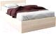 Каркас кровати SV-мебель ВМ-14 Вега 120x200 (сосна карелия) -