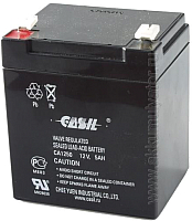 Мотоаккумулятор Casil CA1250 (5 А/ч) -