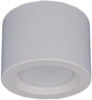 Точечный светильник Elektrostandard DLR026 6W 4200K (белый матовый) -