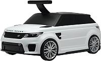 Каталка детская Chi Lok Bo Range Rover 3123/3623W (белый) -
