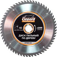Пильный диск Gepard GP0904-60 -