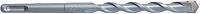 Бур Gepard GP0120-610 -