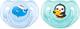 Набор пустышек Philips AVENT Животный мир / SCF169/37 (2шт) -