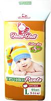 Подгузники-трусики детские Belle-Bell До 5ч L / PD01 (44шт) -