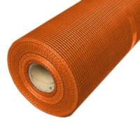 Стеклосетка Caparol Capatect Gewebe 650/110 747706 (50м, оранжевый) -