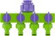 Разветвитель для шланга Palisad 66425 -