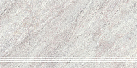 Ступень Керамин Кварцит 7 (295x600) -