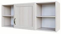 Шкаф навесной SV-мебель Вега ДМ-10 (сосна карелия 110) -