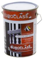 Краска декоративная Euroclass По ржавчине (20кг, серый) -