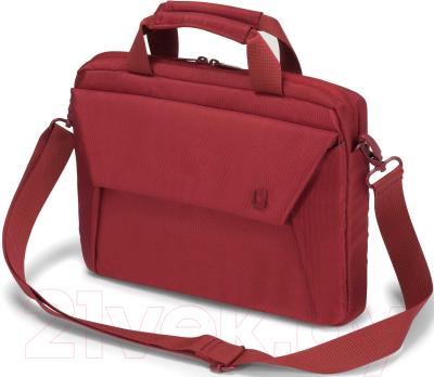 Сумка для ноутбука Dicota D31214 (красный)