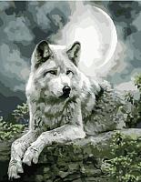 Картина по номерам Picasso Ночной охотник (PC4050508) -