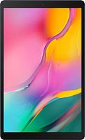 Планшет Samsung Galaxy Tab A 10.1 (2019) LTE / SM-T515 (серебристый) -