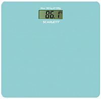 Напольные весы электронные Scarlett SC-BS33E035 -