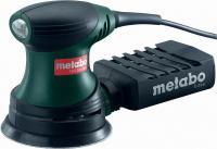 Профессиональная эксцентриковая шлифмашина Metabo FSX 200 Intec (609225500) -