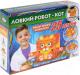 Набор для опытов Играем вместе Ловкий робот - кот / TX-10007 -