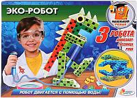 Набор для опытов Играем вместе Эко-робот / TX-10012 -