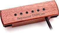Звукосниматель гитарный Seymour Duncan 11500-32 SA-3XL Adjustable Woody -
