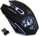 Мышь Nakatomi Gaming MROG-15UR -