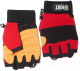 Перчатки защитные КВТ C-39 / 78683 (XL) -