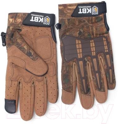 Перчатки защитные КВТ C-41 / 78687 (XL)