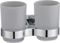 Набор стаканов для зубной щетки и пасты РМС A1160-2 -