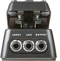 Педаль электрогитарная Dunlop Manufacturing DVP4 Volume Pedal Mini -