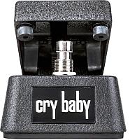 Педаль электрогитарная Dunlop Manufacturing CryBaby CBM95 Mini Wah -
