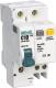 Дифференциальный автомат Schneider Electric DEKraft 15156DEK -