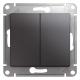 Выключатель Schneider Electric Glossa GSL001365 -
