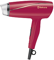 Компактный фен Sakura SA-4030R -