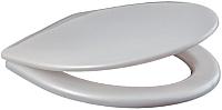 Сиденье для унитаза Ани Пласт WS0100 -