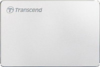 Внешний жесткий диск Transcend StoreJet 25C3S 2TB (TS2TSJ25C3S) -