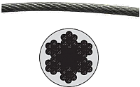 Канат грузовой Starfix SMP-53714-200 -