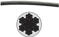 Канат грузовой Starfix SMP-53725-200 -