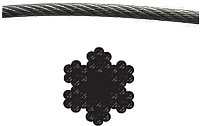 Канат грузовой Starfix SMP-53674-200 -