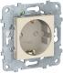 Розетка Schneider Electric Unica NU505644 -