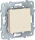 Выключатель Schneider Electric Unica NU520344N -