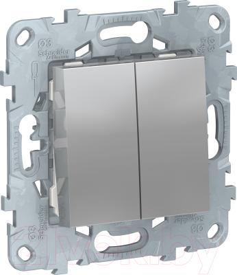 Выключатель Schneider Electric Unica NU521330