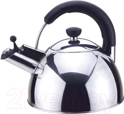 Чайник со свистком Viking RWK053